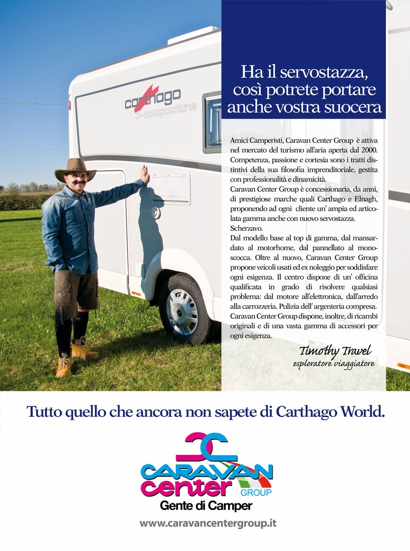Caravan Center Group