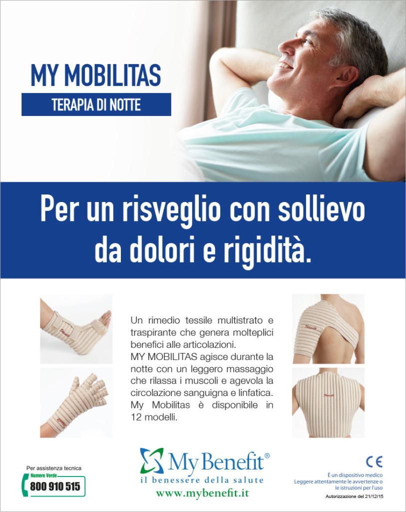 My Mobilitas